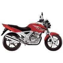 Honda Cbx Twister 250 0 Km El Mejor Contado En Rojo