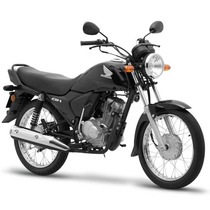 Honda Cb1 125 2014 0km Oferta De La Semana
