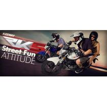Keeway Rks150 | Entrega Ya| San Fernando | Tigre | Rh-motos