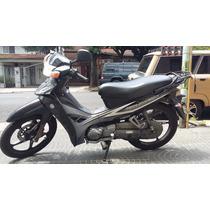 Yamaha Crypton 110cc - 13.000km Impecable - Caballito