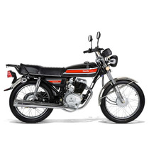 Zanella Sapucai 125 Rh-motos San Fernando