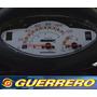 Guerrero Trip 110 Full - 0km - 2015 Vicente Lopez