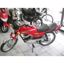 Suzuki Ax 100 2015 Okm En Motolandia! 4798-8980