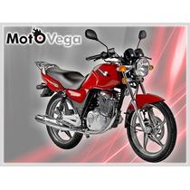 Suzuki En 125-2a Full 125 2a - Motovega -