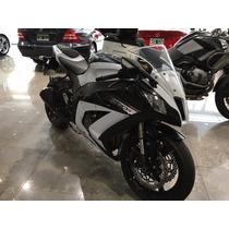 Kawasaki Zx-10r Ninja 1000 Año 2013
