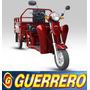 Nueva Moto Carga 110 Solo En Vicente Lopez Y Villa Urquiza