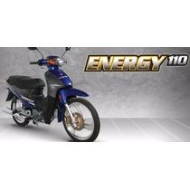 Corven Energy 110 Full Financiado Minimo Anticipo