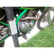 Kawasaki Klx 650 R Enduro......klx 650 R 1995