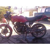 Kawasaki 250 Del 85 - Trasmicion A Correa