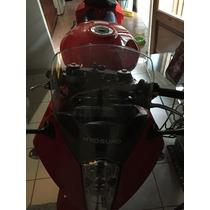 Hyosung Gt250r 2600km Mod 2014 Modelo Nuevo