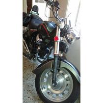 Motomel Custom 200 Custom 200 2011