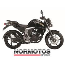 Yamaha Fz 16 Fz Fi Nuevo Modelo Inyeccion Normotos Tigre