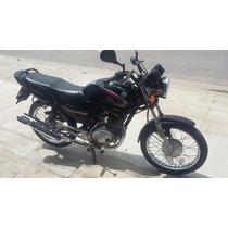 Yamaha Ybr 125 2014 9800km Reales Horacio53