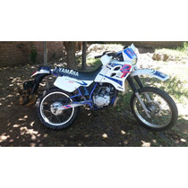 Yamaha Dt 200 Negociable Permuto Por Mayor