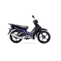 Yamaha 110 Crypton Okm Oferta Imperdible Hasta Agotar Stock!