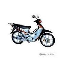 Beta Bs 110 Okm Moto Delta Tigre Entrega Inmediata