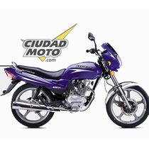 Legnano Modena 200 Full Ciudad Moto