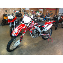 Honda Crf 250 R - 2008 - Impecable