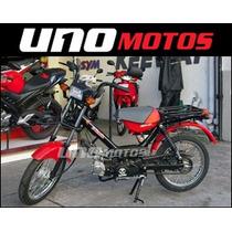 Zanella Delivery 100 Sol 100 Utilitario Cub 4t 100cc