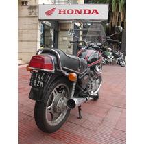 Honda Cx 500 Año 1978 Impecable Toda Original