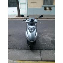 Honda Elite 125 2012 11.700 Km Excelente Estado