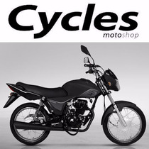 Motomel 150 150siiic/aleacion Como Zanella Rx O Beta B