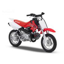 Crf 50 Honda Modelo 2016 Palermo Bikes