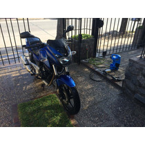 Bajaj Rouser 220 Impecable