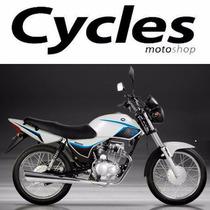 Motomel 150 Cg150s2r/d Tipo Zanella 150 Rx O Bk 150