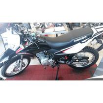 Honda Xr 150l Nueva 2016 0 Km Roja Negra Blanca Moto Sur