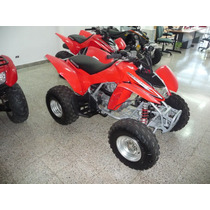 Jm-motors Cuatriciclo Honda Trx 250 X Deportivo Okm Sportrax