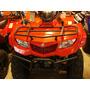 Suzuki King Quad 400 4x4 Okm Entreg Inmd. Bansai Motos