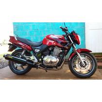 Honda 2.001 Cb 500 2001