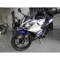 Yamaha R15 2.0 2013 ! Motolandia 4792-7673