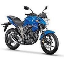 Nueva Suzuki Gixxer 150 Ag Motosport Concesionario Oficial