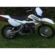 Klx Kawasaki 110
