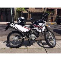 Yamaha Xtz 125 Con 400km!