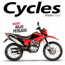 Corven 150 Triax 150cc Okm 2015 Igual Skua 150 O Zr 150