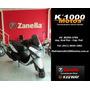 Zanella Styler Cruiser 150 Moto Automática Sport Kymco