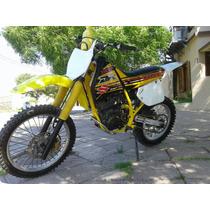 Suzuki Dr 350 M 1991