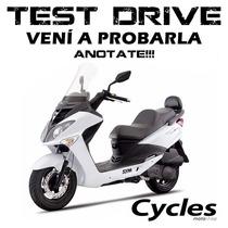 Sym 200 Joyride Okm Kymco Veni Test Ride Anotate!!!!!!