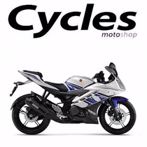 Yamaha R15 Ultima Disponible Okm