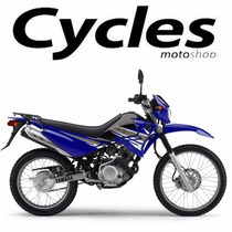 Yamaha Xtz 125 Okm 2015 Financia Solo Con Dni
