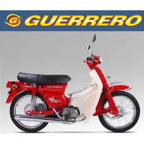 Guerrero Econo G 90 - 2015 Consulta Tarjetas De Credito