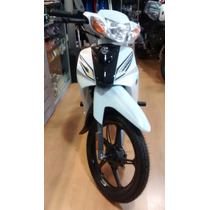 Yamaha T110 Base New Crypton Palermo Bikes