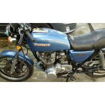 Zuzuki 550 Gs