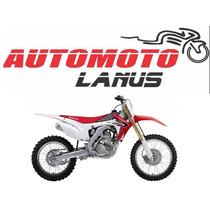 Honda Crf 250 F 2014 0km Automoto Lanús
