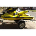 Vendo Sea Doo Xp 800 Ó Permuto Solo Por Moto De Agua