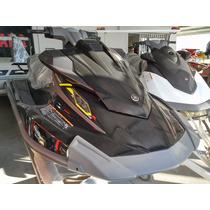 Moto Yamaha Wave Runner Deluxe 1100cc 0km Nauticajunin