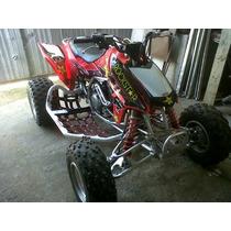 Trx 450 2009